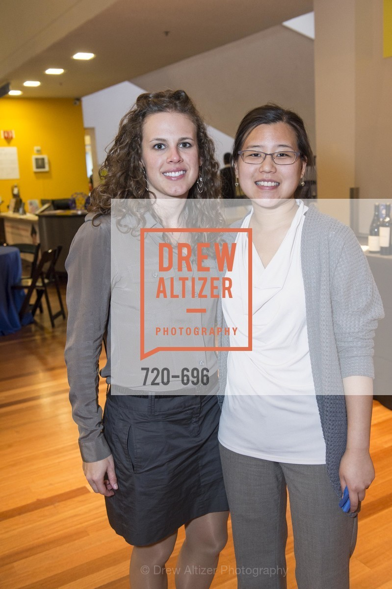 Allison Hoch, Annlee Barthel, ARCS FOUNDATION Scholar Symposium, US, May 5th, 2015,Drew Altizer, Drew Altizer Photography, full-service agency, private events, San Francisco photographer, photographer california