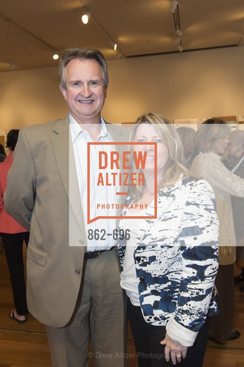 Ken Winams, Debbie Wreyford, ARCS FOUNDATION Scholar Symposium, US, May 4th, 2015,Drew Altizer, Drew Altizer Photography, full-service agency, private events, San Francisco photographer, photographer california