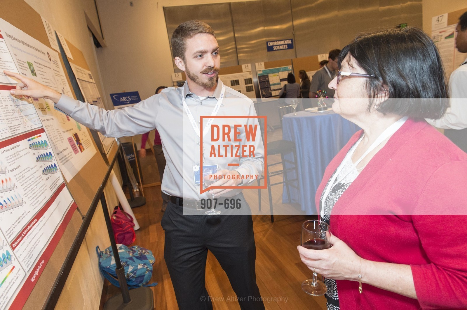 Kevin Ryan, ARCS FOUNDATION Scholar Symposium, US, May 5th, 2015,Drew Altizer, Drew Altizer Photography, full-service agency, private events, San Francisco photographer, photographer california