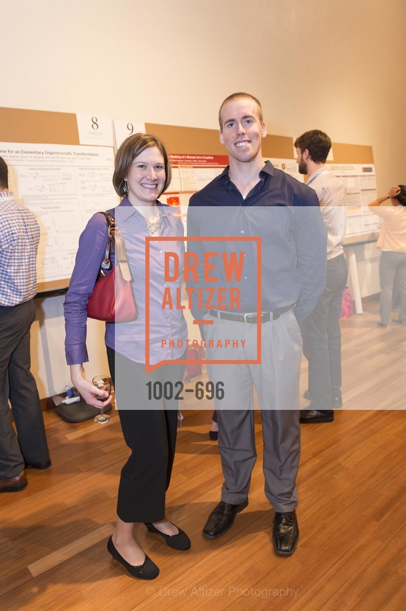 Kathryn Fink, Luke Cassereau, ARCS FOUNDATION Scholar Symposium, US, May 5th, 2015,Drew Altizer, Drew Altizer Photography, full-service agency, private events, San Francisco photographer, photographer california