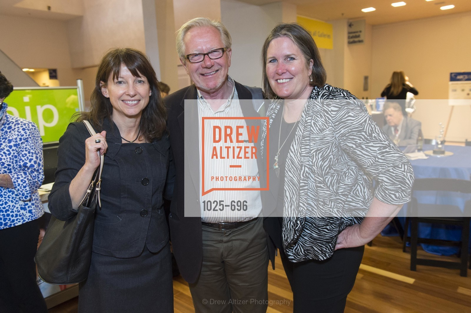 Janet Berry, Tom Kehler, Babs Sandeen, ARCS FOUNDATION Scholar Symposium, US, May 5th, 2015,Drew Altizer, Drew Altizer Photography, full-service agency, private events, San Francisco photographer, photographer california