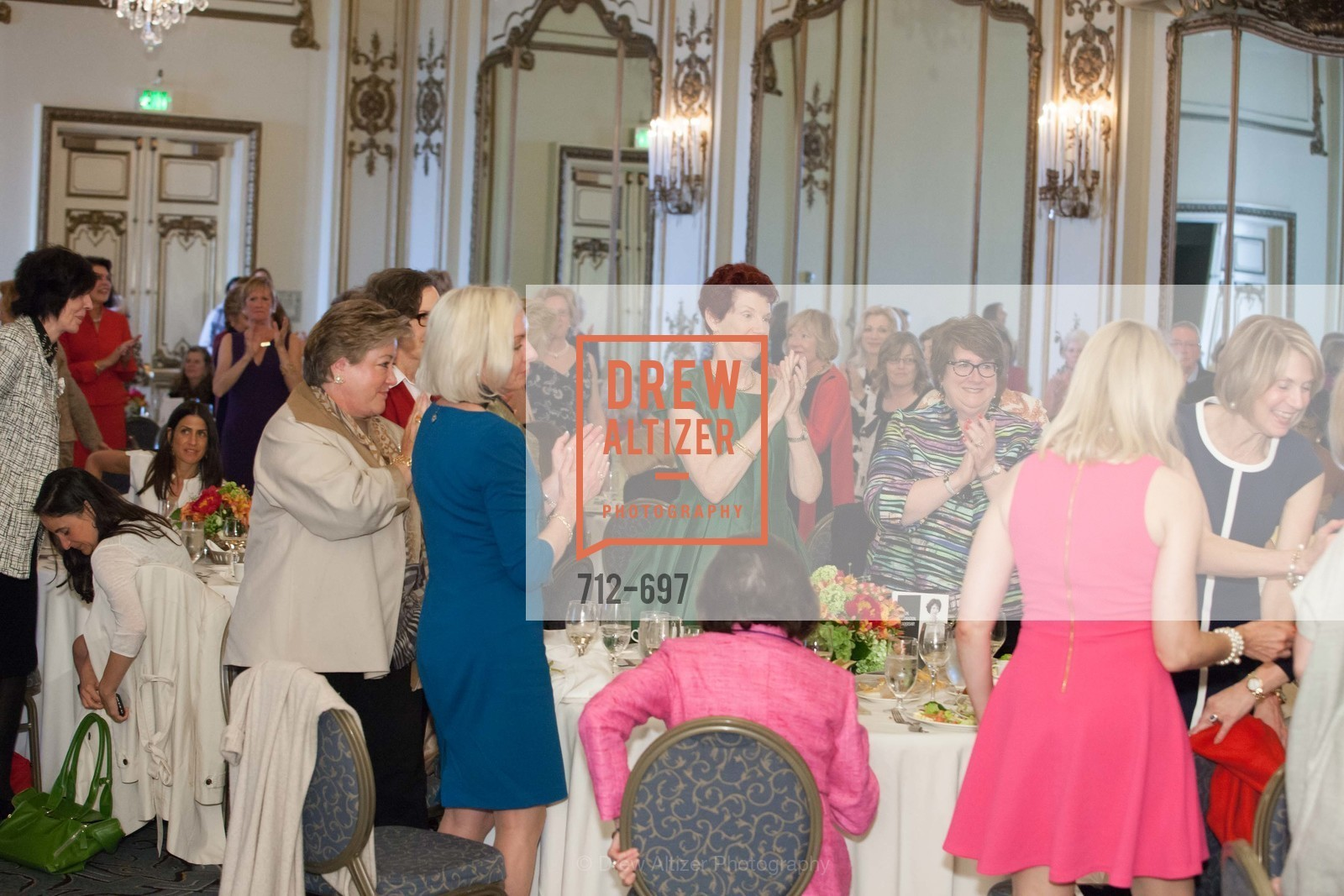 Atmosphere, JUNIOR LEAGUE OF SAN FRANCISCO's WATCH Luncheon, US, May 4th, 2015,Drew Altizer, Drew Altizer Photography, full-service agency, private events, San Francisco photographer, photographer california