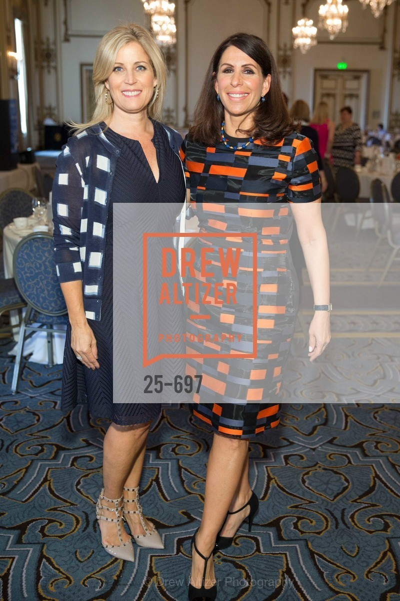 Jane Inch, Lisa Grotts, JUNIOR LEAGUE OF SAN FRANCISCO's WATCH Luncheon, US, May 5th, 2015,Drew Altizer, Drew Altizer Photography, full-service agency, private events, San Francisco photographer, photographer california
