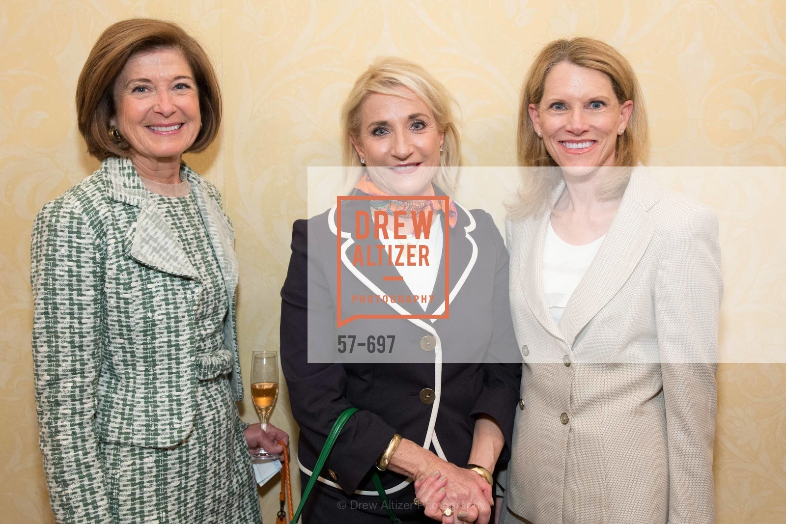 JoAn Smith, Deborah Avakian, Judy LeMarr, JUNIOR LEAGUE OF SAN FRANCISCO's WATCH Luncheon, US, May 5th, 2015,Drew Altizer, Drew Altizer Photography, full-service agency, private events, San Francisco photographer, photographer california