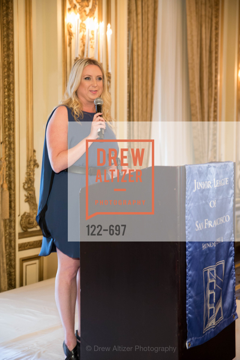 Jennifer Kurrie, JUNIOR LEAGUE OF SAN FRANCISCO's WATCH Luncheon, US, May 4th, 2015,Drew Altizer, Drew Altizer Photography, full-service agency, private events, San Francisco photographer, photographer california
