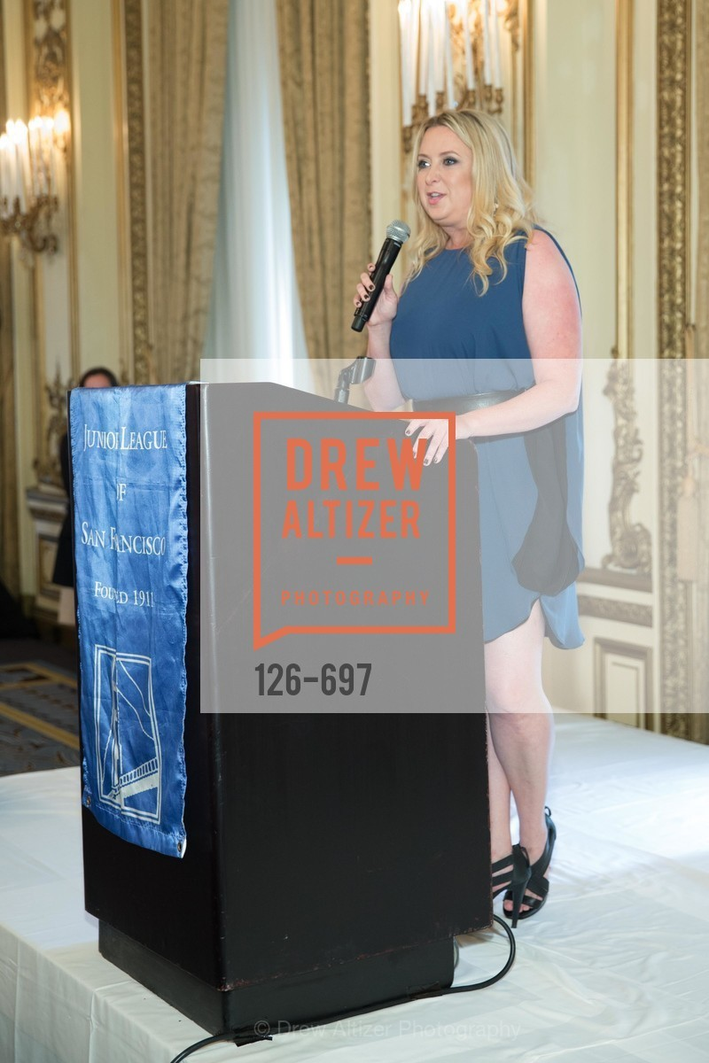 Jennifer Kurrie, JUNIOR LEAGUE OF SAN FRANCISCO's WATCH Luncheon, US, May 5th, 2015,Drew Altizer, Drew Altizer Photography, full-service agency, private events, San Francisco photographer, photographer california