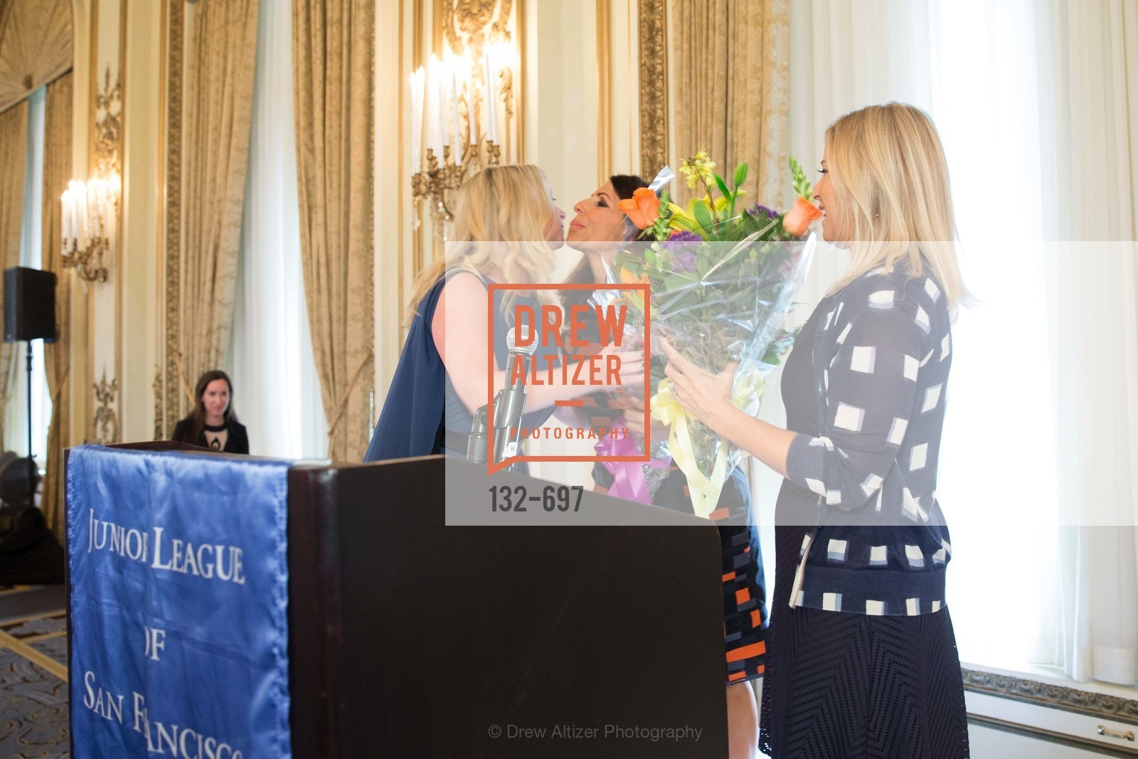 Jennifer Kurrie, Lisa Grotts, Jane Inch, JUNIOR LEAGUE OF SAN FRANCISCO's WATCH Luncheon, US, May 4th, 2015,Drew Altizer, Drew Altizer Photography, full-service agency, private events, San Francisco photographer, photographer california