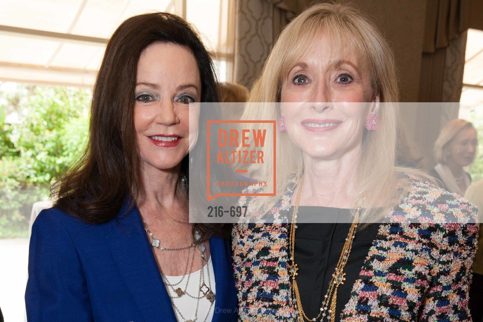 Gail DeMartini, Merrill Kasper, JUNIOR LEAGUE OF SAN FRANCISCO's WATCH Luncheon, US, May 5th, 2015,Drew Altizer, Drew Altizer Photography, full-service agency, private events, San Francisco photographer, photographer california