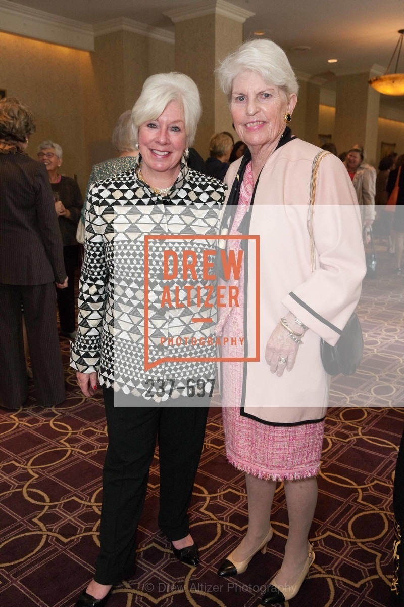 Patty O'Brien, Margaret Ames, JUNIOR LEAGUE OF SAN FRANCISCO's WATCH Luncheon, US, May 4th, 2015,Drew Altizer, Drew Altizer Photography, full-service agency, private events, San Francisco photographer, photographer california