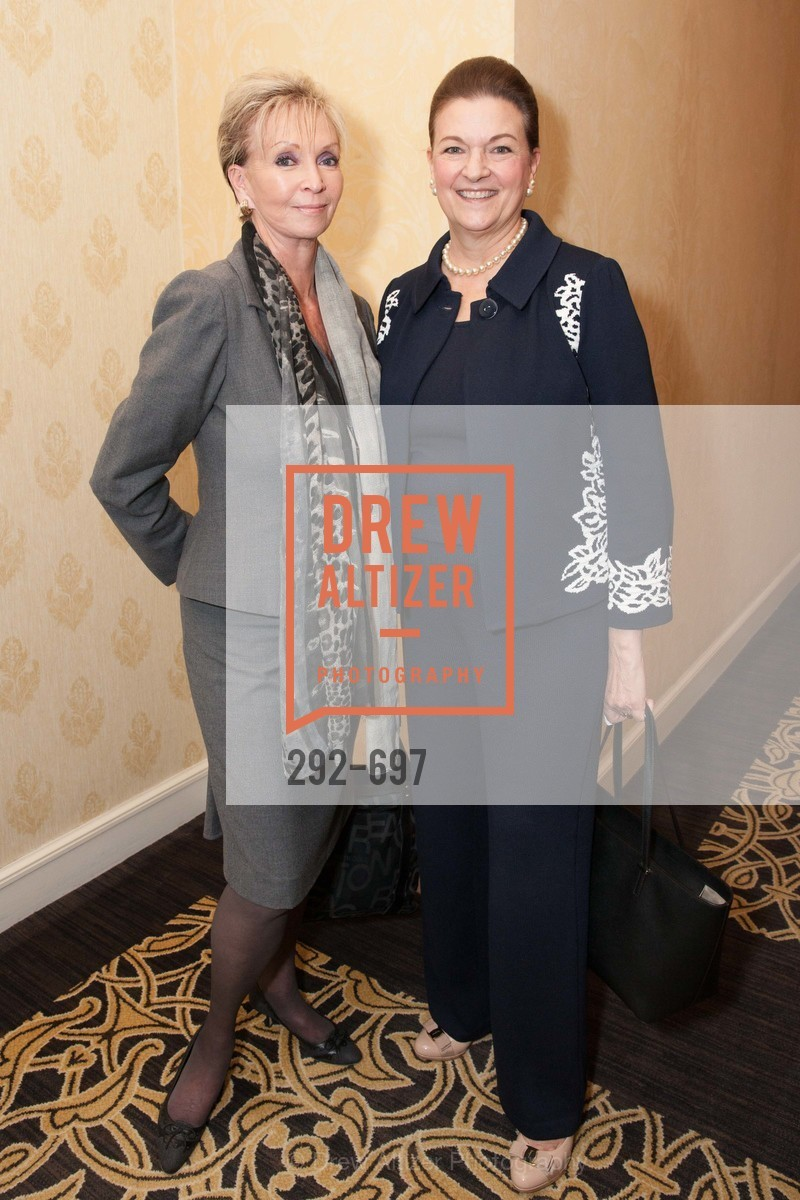 Sallie Huntting, Susan Malott, JUNIOR LEAGUE OF SAN FRANCISCO's WATCH Luncheon, US, May 5th, 2015,Drew Altizer, Drew Altizer Photography, full-service agency, private events, San Francisco photographer, photographer california