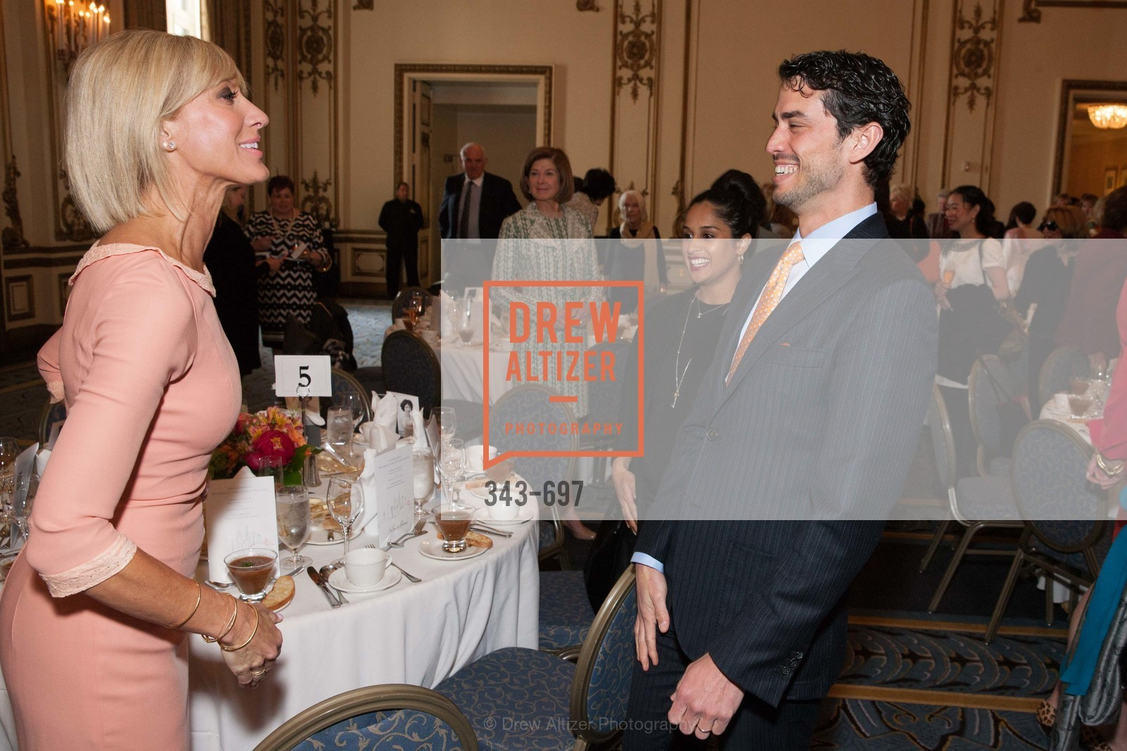 Janet Reilly, Sonia Mondkar-Floyd, Frederico Soldino, JUNIOR LEAGUE OF SAN FRANCISCO's WATCH Luncheon, US, May 4th, 2015,Drew Altizer, Drew Altizer Photography, full-service agency, private events, San Francisco photographer, photographer california