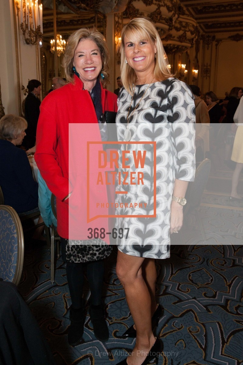 Mary Poland, Karen Hill, JUNIOR LEAGUE OF SAN FRANCISCO's WATCH Luncheon, US, May 5th, 2015,Drew Altizer, Drew Altizer Photography, full-service agency, private events, San Francisco photographer, photographer california