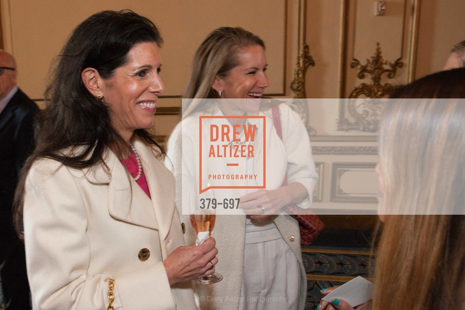 Andra von Behran, Jennifer Marples, JUNIOR LEAGUE OF SAN FRANCISCO's WATCH Luncheon, US, May 5th, 2015,Drew Altizer, Drew Altizer Photography, full-service agency, private events, San Francisco photographer, photographer california
