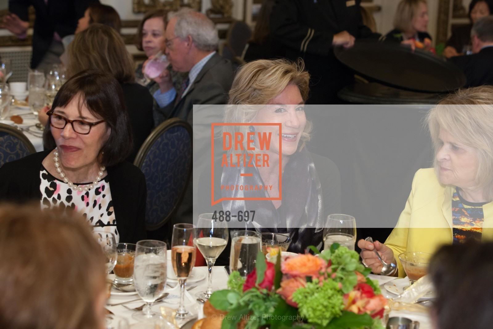 Mary Poland, JUNIOR LEAGUE OF SAN FRANCISCO's WATCH Luncheon, US, May 4th, 2015,Drew Altizer, Drew Altizer Photography, full-service agency, private events, San Francisco photographer, photographer california