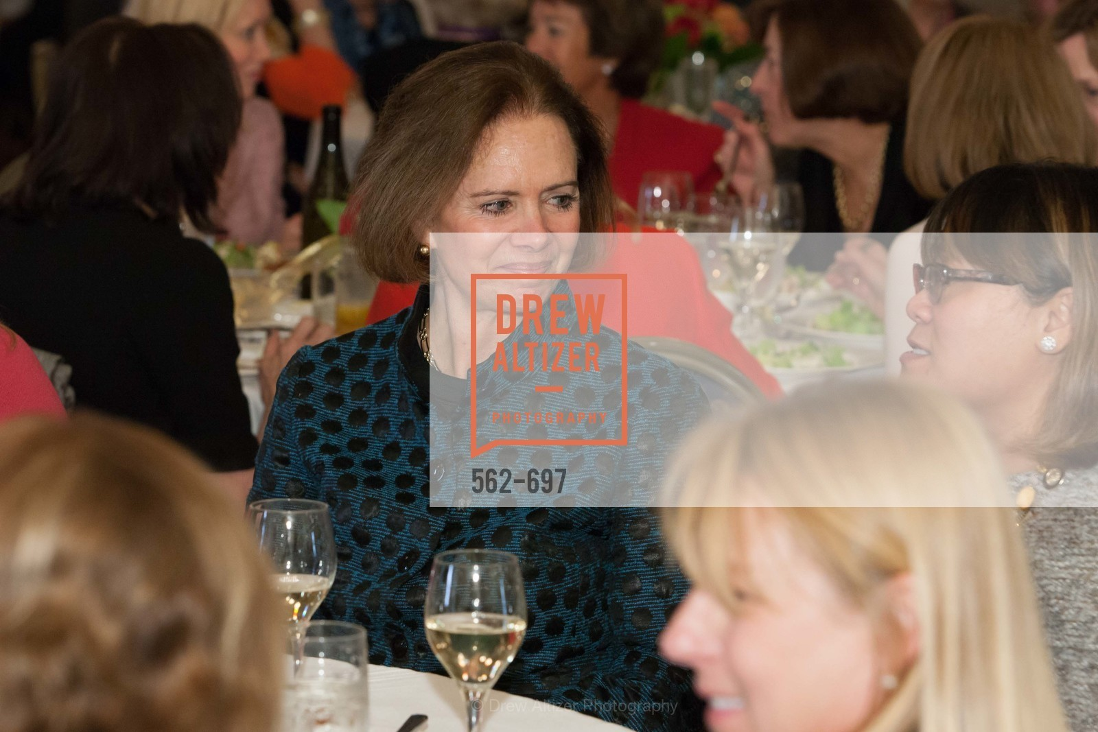 Kaki DelSautels, JUNIOR LEAGUE OF SAN FRANCISCO's WATCH Luncheon, US, May 4th, 2015,Drew Altizer, Drew Altizer Photography, full-service agency, private events, San Francisco photographer, photographer california