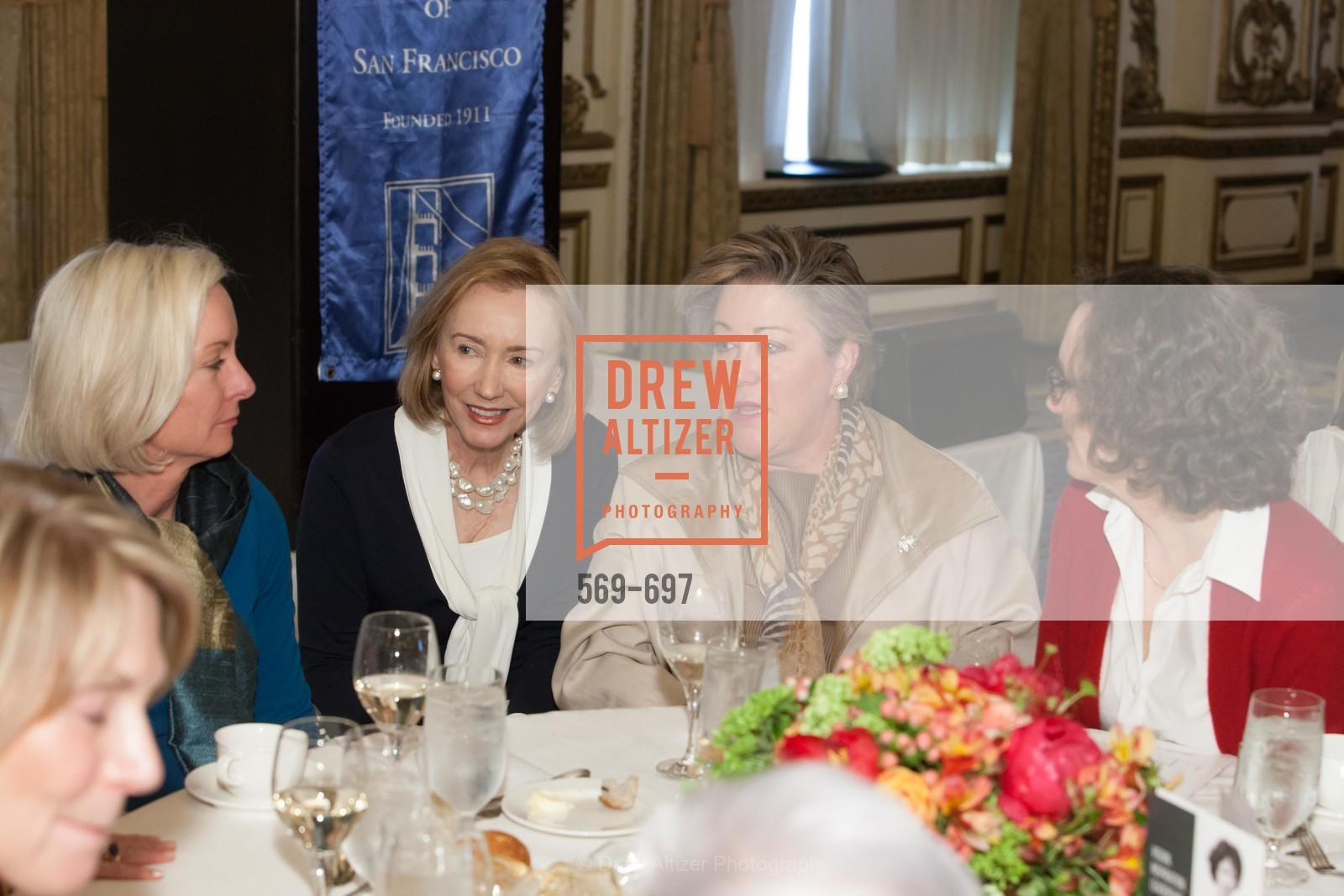Janet Higgins, Trish Otstott, Susan Gearey, JUNIOR LEAGUE OF SAN FRANCISCO's WATCH Luncheon, US, May 5th, 2015,Drew Altizer, Drew Altizer Photography, full-service agency, private events, San Francisco photographer, photographer california