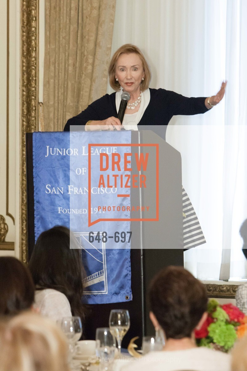 Trish Otstott, JUNIOR LEAGUE OF SAN FRANCISCO's WATCH Luncheon, US, May 5th, 2015,Drew Altizer, Drew Altizer Photography, full-service agency, private events, San Francisco photographer, photographer california