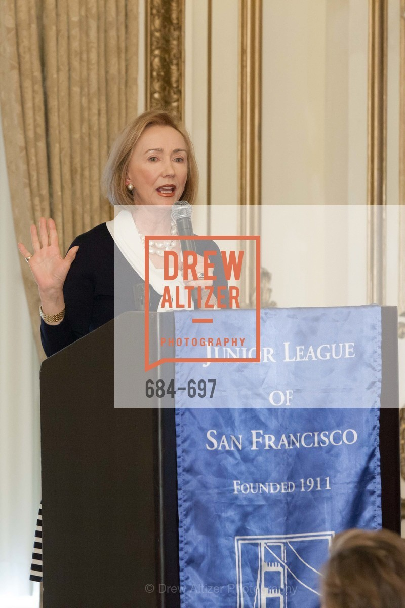 Trish Otstott, JUNIOR LEAGUE OF SAN FRANCISCO's WATCH Luncheon, US, May 4th, 2015,Drew Altizer, Drew Altizer Photography, full-service agency, private events, San Francisco photographer, photographer california