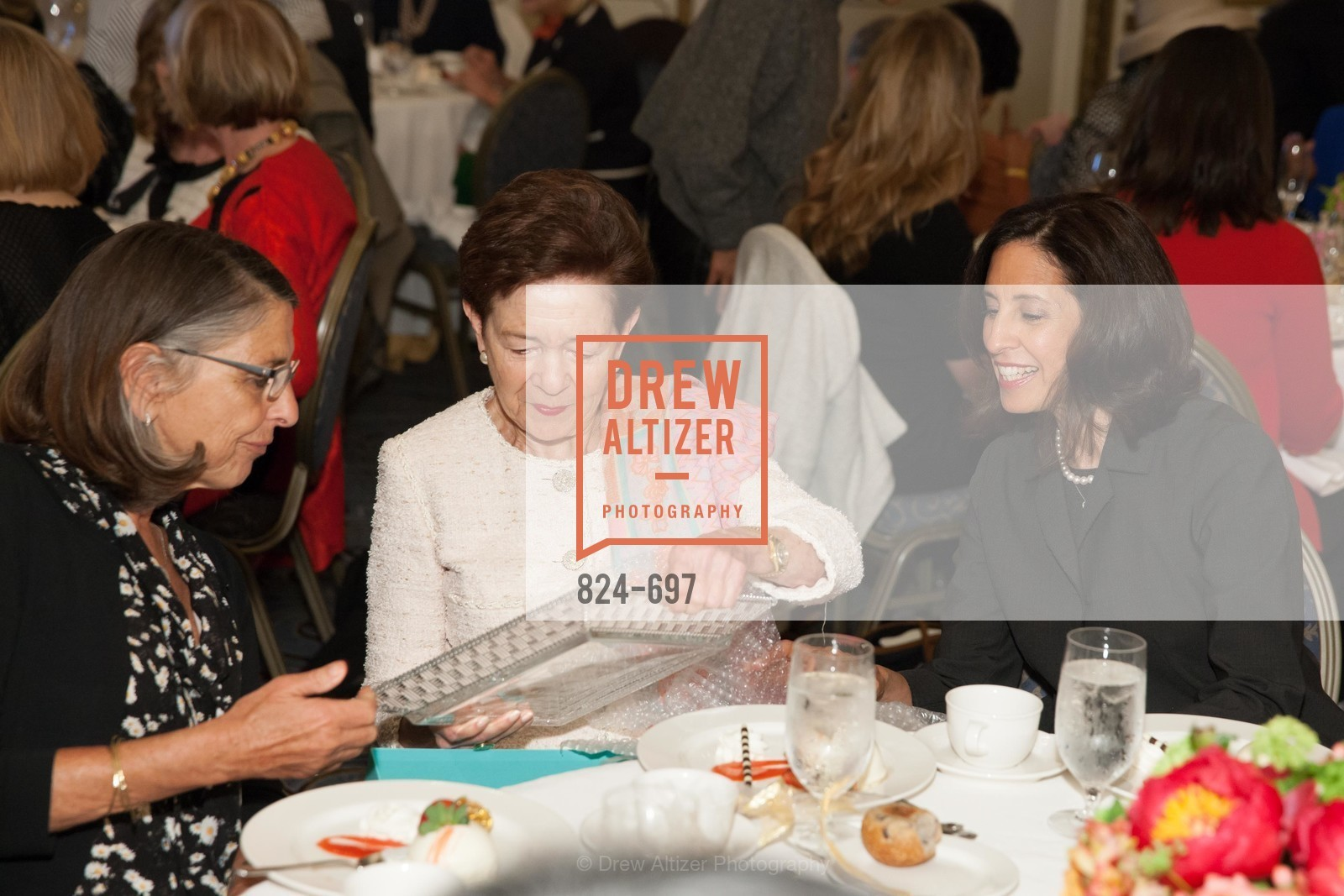 Roselyne Swig, JUNIOR LEAGUE OF SAN FRANCISCO's WATCH Luncheon, US, May 5th, 2015,Drew Altizer, Drew Altizer Photography, full-service agency, private events, San Francisco photographer, photographer california