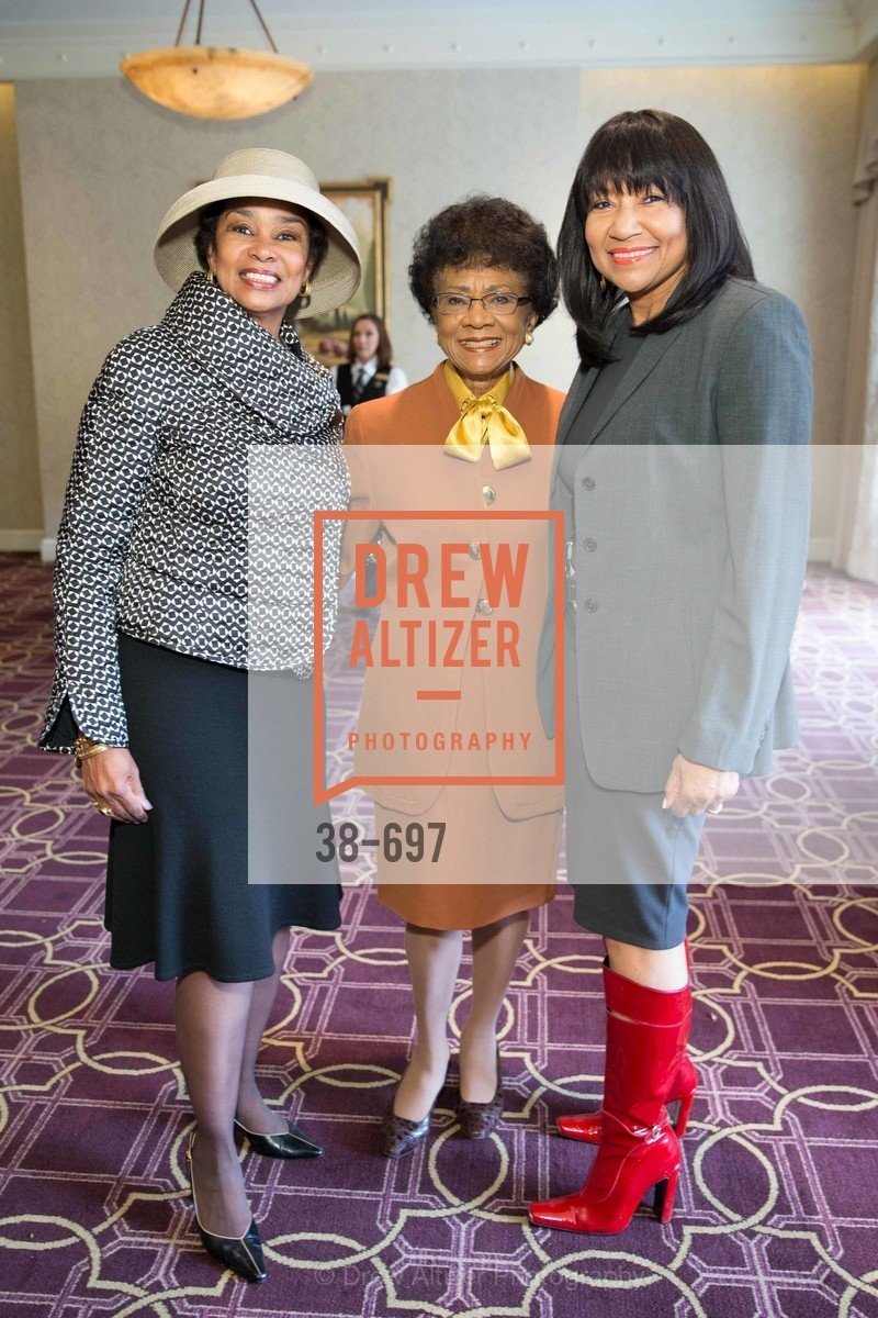 Anette Harris, Belva Davis, JUNIOR LEAGUE OF SAN FRANCISCO's WATCH Luncheon, US, May 4th, 2015,Drew Altizer, Drew Altizer Photography, full-service agency, private events, San Francisco photographer, photographer california