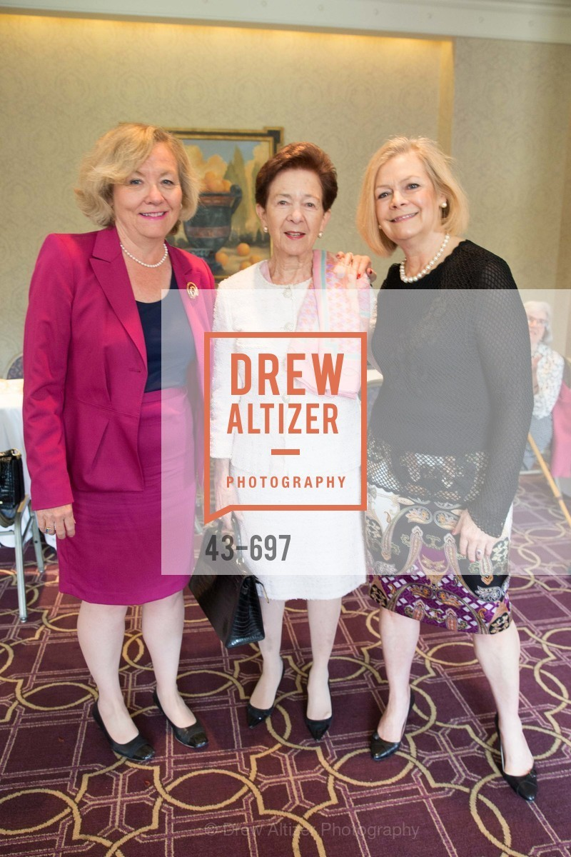 Roselyne Swig, Laine Buckingham, JUNIOR LEAGUE OF SAN FRANCISCO's WATCH Luncheon, US, May 5th, 2015,Drew Altizer, Drew Altizer Photography, full-service agency, private events, San Francisco photographer, photographer california