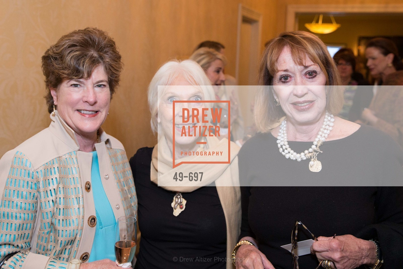 Muriel Wilson, Margaret Brennan, Bab, JUNIOR LEAGUE OF SAN FRANCISCO's WATCH Luncheon, US, May 5th, 2015,Drew Altizer, Drew Altizer Photography, full-service agency, private events, San Francisco photographer, photographer california