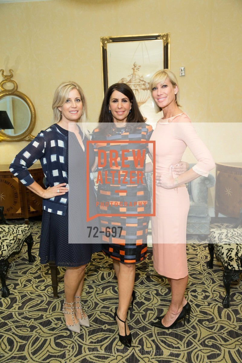 Jane Inch, Lisa Grotts, Janet Reilly, JUNIOR LEAGUE OF SAN FRANCISCO's WATCH Luncheon, US, May 5th, 2015,Drew Altizer, Drew Altizer Photography, full-service agency, private events, San Francisco photographer, photographer california
