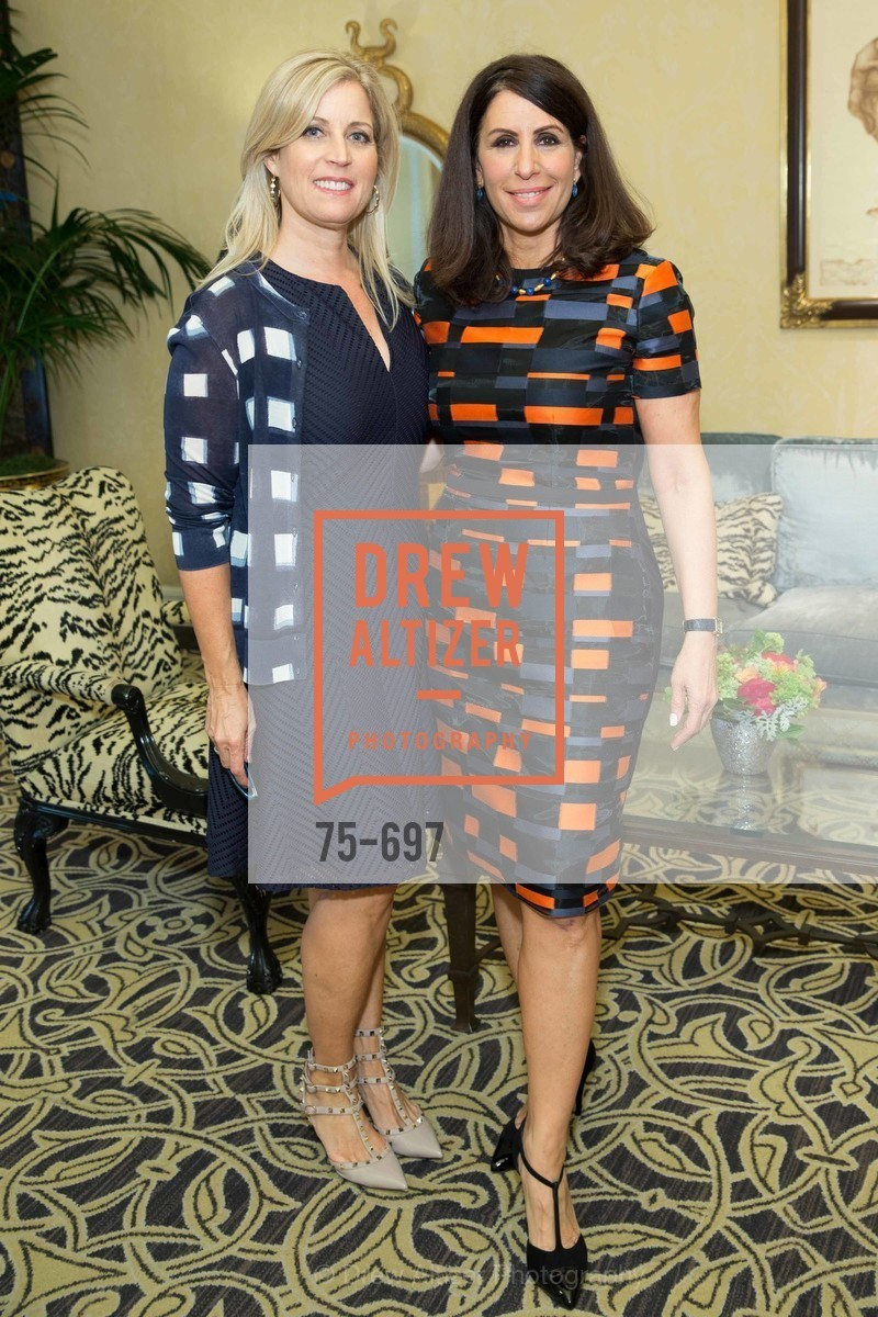 Jane Inch, Lisa Grotts, JUNIOR LEAGUE OF SAN FRANCISCO's WATCH Luncheon, US, May 4th, 2015,Drew Altizer, Drew Altizer Photography, full-service agency, private events, San Francisco photographer, photographer california