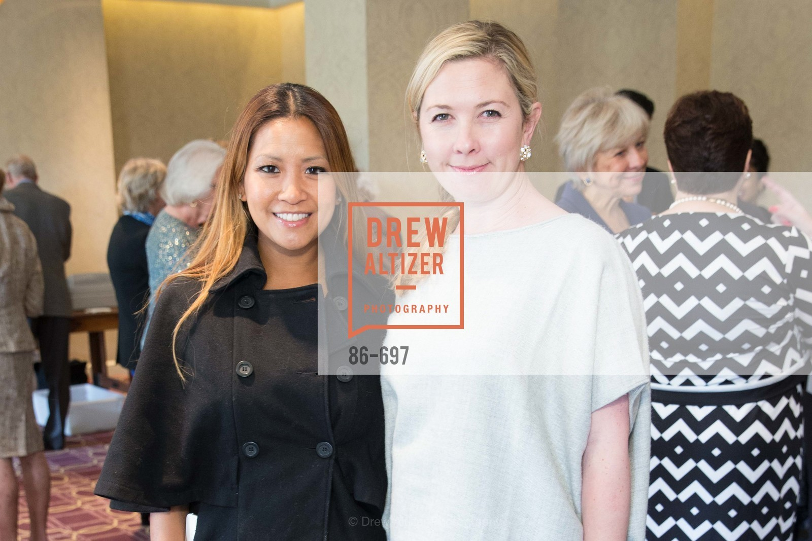 Lillian Phan, Michelle Harris, JUNIOR LEAGUE OF SAN FRANCISCO's WATCH Luncheon, US, May 4th, 2015,Drew Altizer, Drew Altizer Photography, full-service agency, private events, San Francisco photographer, photographer california