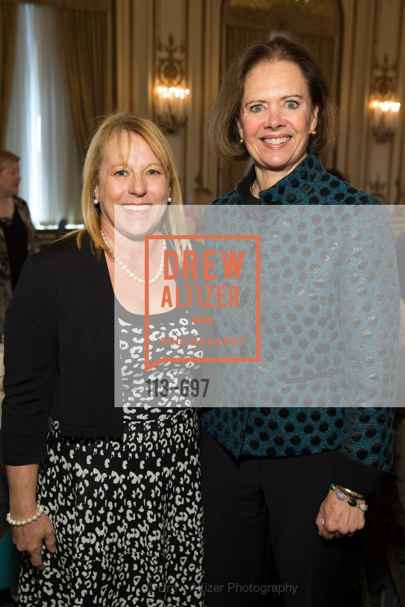 Leslie Ryder, Kaki DeSautels, JUNIOR LEAGUE OF SAN FRANCISCO's WATCH Luncheon, US, May 4th, 2015,Drew Altizer, Drew Altizer Photography, full-service agency, private events, San Francisco photographer, photographer california
