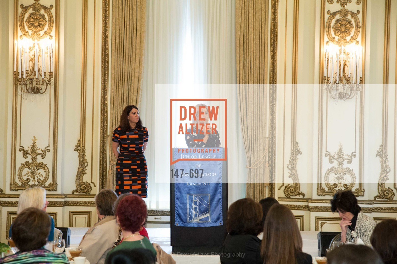 Lisa Grotts, Jane Inch, JUNIOR LEAGUE OF SAN FRANCISCO's WATCH Luncheon, US, May 4th, 2015,Drew Altizer, Drew Altizer Photography, full-service agency, private events, San Francisco photographer, photographer california