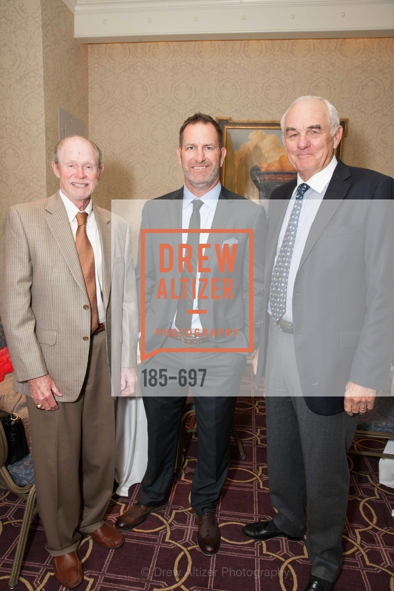 Dick Otstott, Mark Tatum, Mike Fehr, JUNIOR LEAGUE OF SAN FRANCISCO's WATCH Luncheon, US, May 4th, 2015,Drew Altizer, Drew Altizer Photography, full-service agency, private events, San Francisco photographer, photographer california