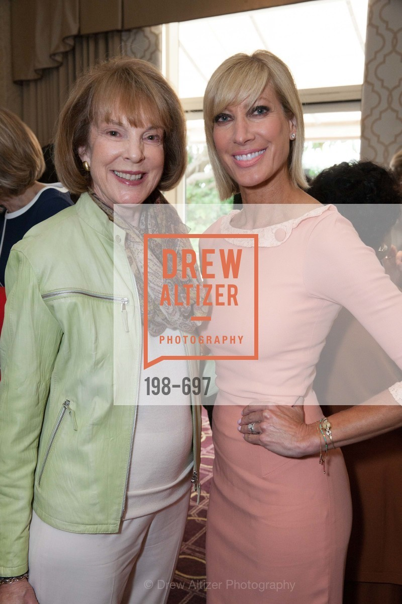 Eve Wertsch, Janet Reilly, JUNIOR LEAGUE OF SAN FRANCISCO's WATCH Luncheon, US, May 4th, 2015,Drew Altizer, Drew Altizer Photography, full-service agency, private events, San Francisco photographer, photographer california