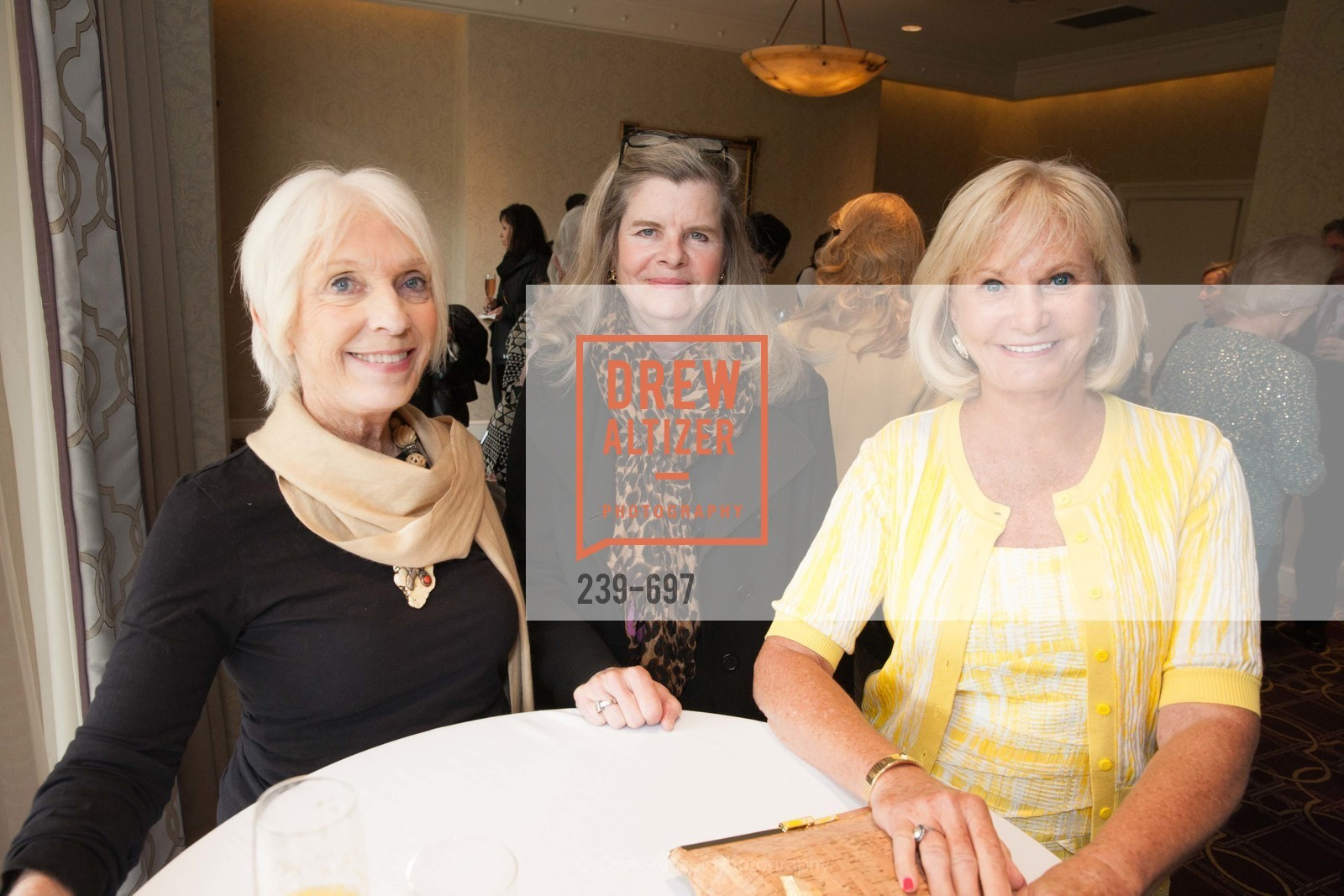 Margaret Brennan, Diana Knott, Mary Ann Fehr, JUNIOR LEAGUE OF SAN FRANCISCO's WATCH Luncheon, US, May 4th, 2015,Drew Altizer, Drew Altizer Photography, full-service agency, private events, San Francisco photographer, photographer california