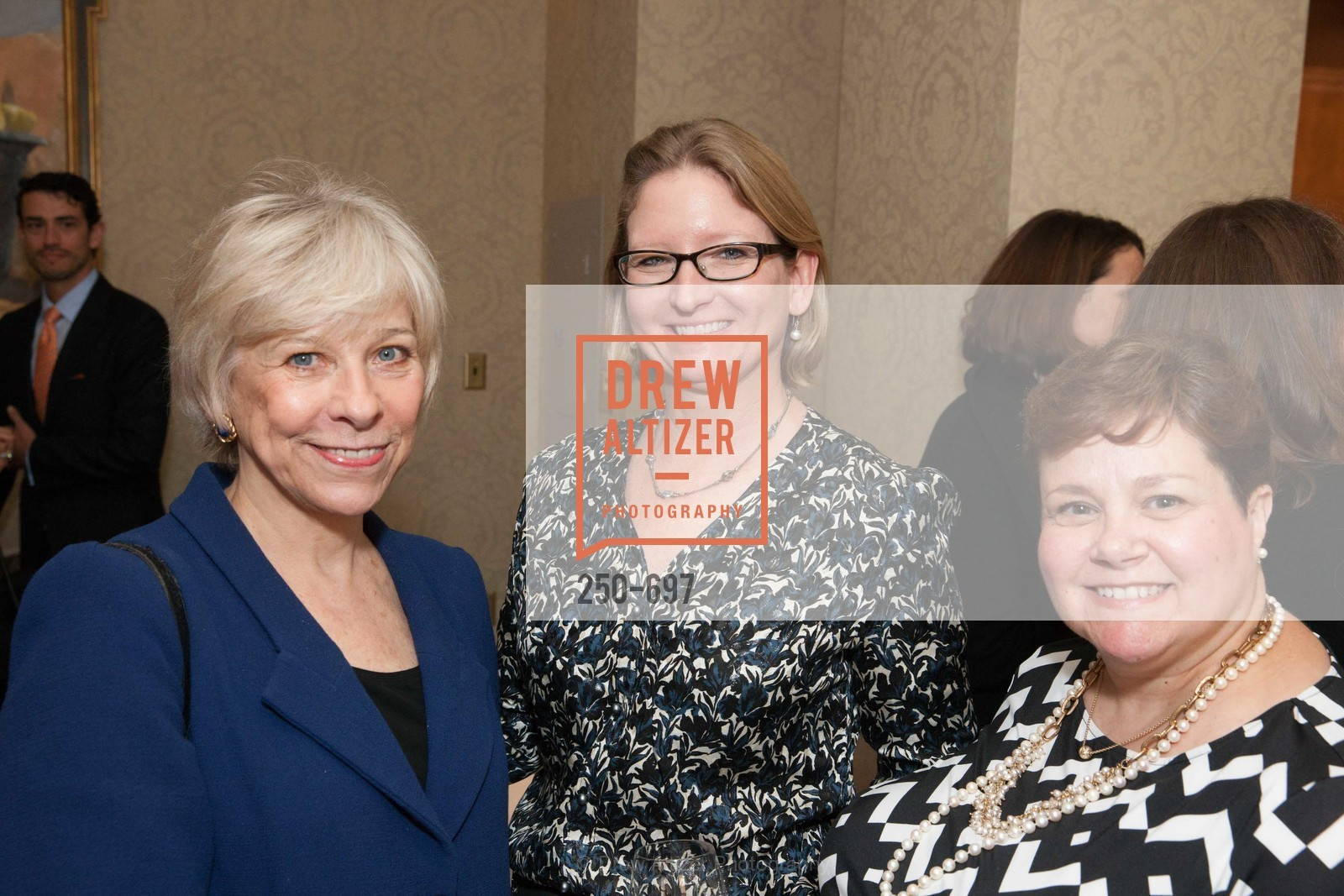 Charley Campbell, Courtney Jones, Tammy Brotthill, JUNIOR LEAGUE OF SAN FRANCISCO's WATCH Luncheon, US, May 5th, 2015,Drew Altizer, Drew Altizer Photography, full-service agency, private events, San Francisco photographer, photographer california