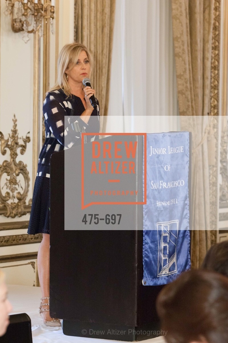Jane Inch, JUNIOR LEAGUE OF SAN FRANCISCO's WATCH Luncheon, US, May 4th, 2015,Drew Altizer, Drew Altizer Photography, full-service agency, private events, San Francisco photographer, photographer california