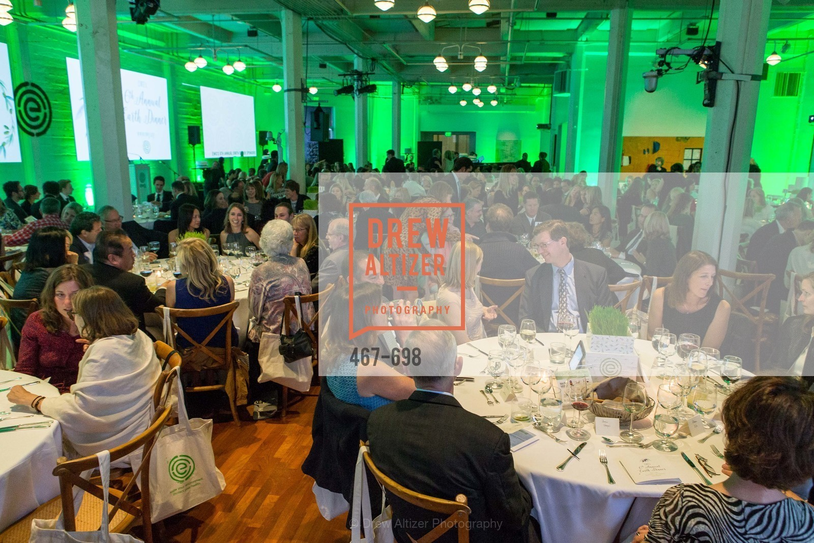 Atmosphere, EWG's 6th Annual Earth Dinner, US, May 6th, 2015,Drew Altizer, Drew Altizer Photography, full-service agency, private events, San Francisco photographer, photographer california