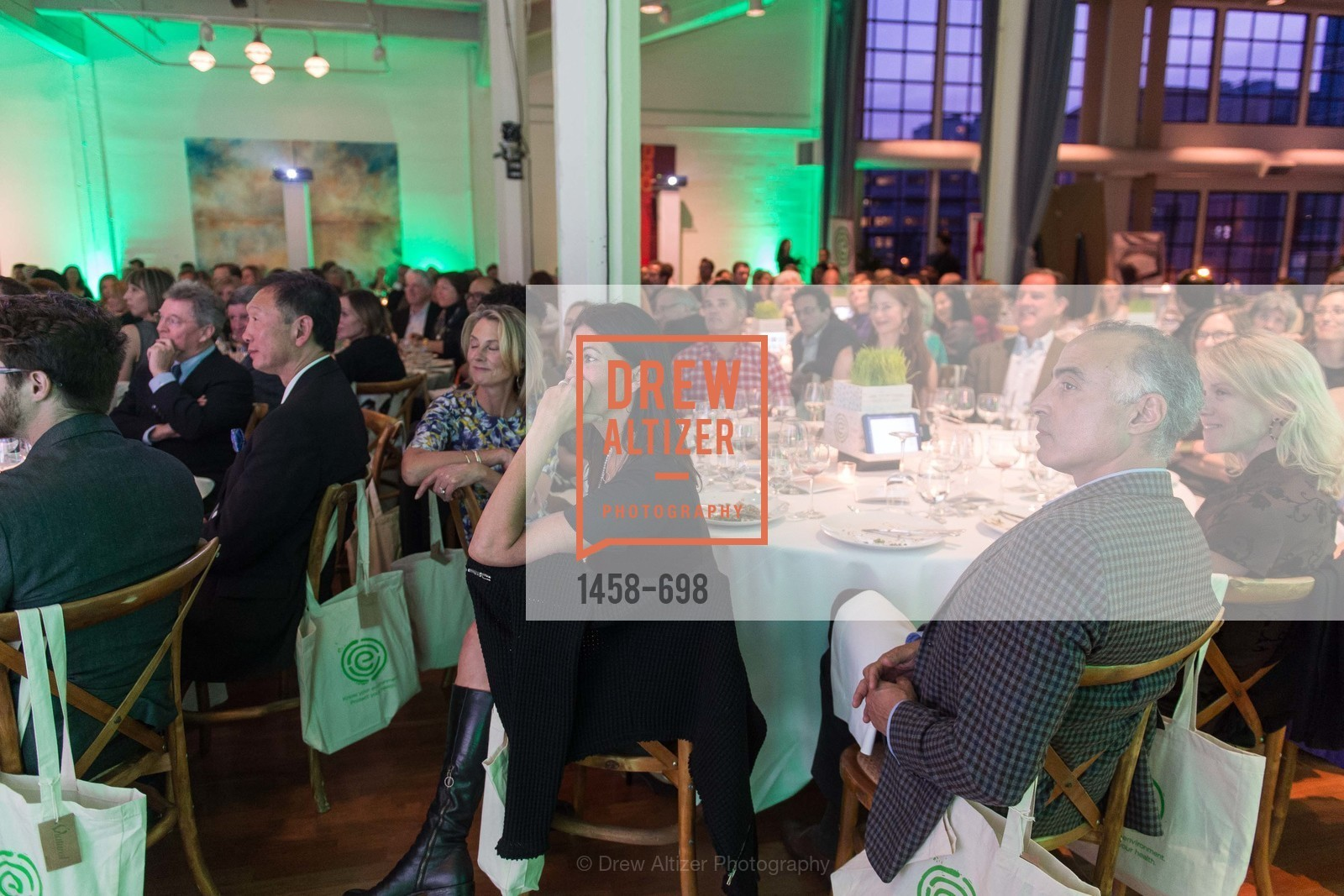 Atmosphere, EWG's 6th Annual Earth Dinner, US, May 5th, 2015,Drew Altizer, Drew Altizer Photography, full-service agency, private events, San Francisco photographer, photographer california