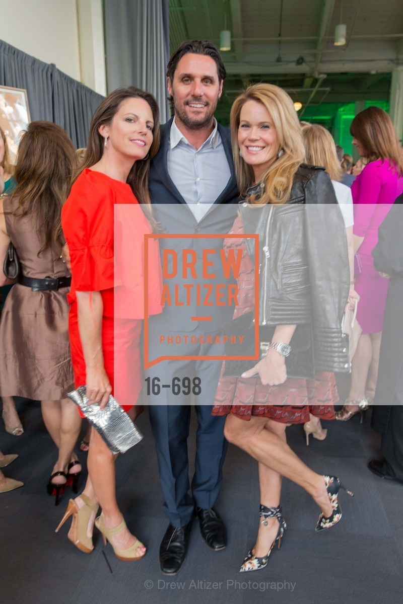 Gabriela Sarlo, Will Wick, Stephanie Tuttle, EWG's 6th Annual Earth Dinner, US, May 5th, 2015,Drew Altizer, Drew Altizer Photography, full-service agency, private events, San Francisco photographer, photographer california