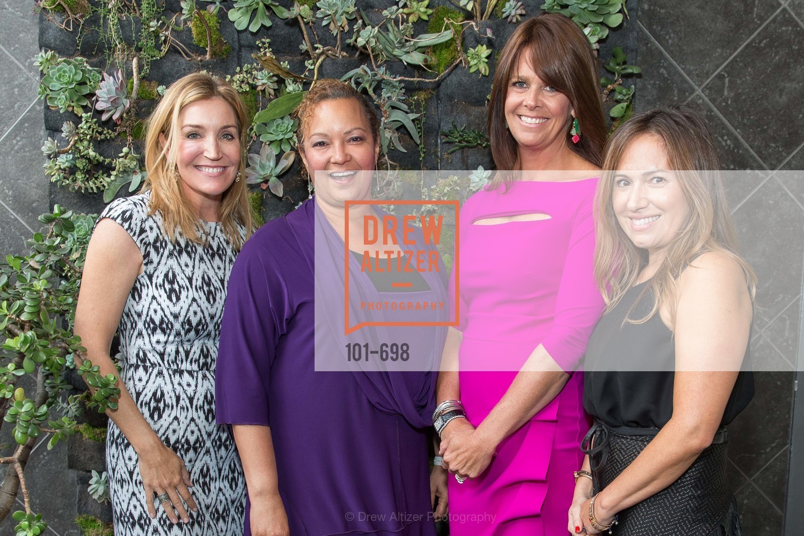 Maggie Mack, Lisa Jackson, Christine Gardner, Ingrid Carney, EWG's 6th Annual Earth Dinner, US, May 5th, 2015,Drew Altizer, Drew Altizer Photography, full-service agency, private events, San Francisco photographer, photographer california