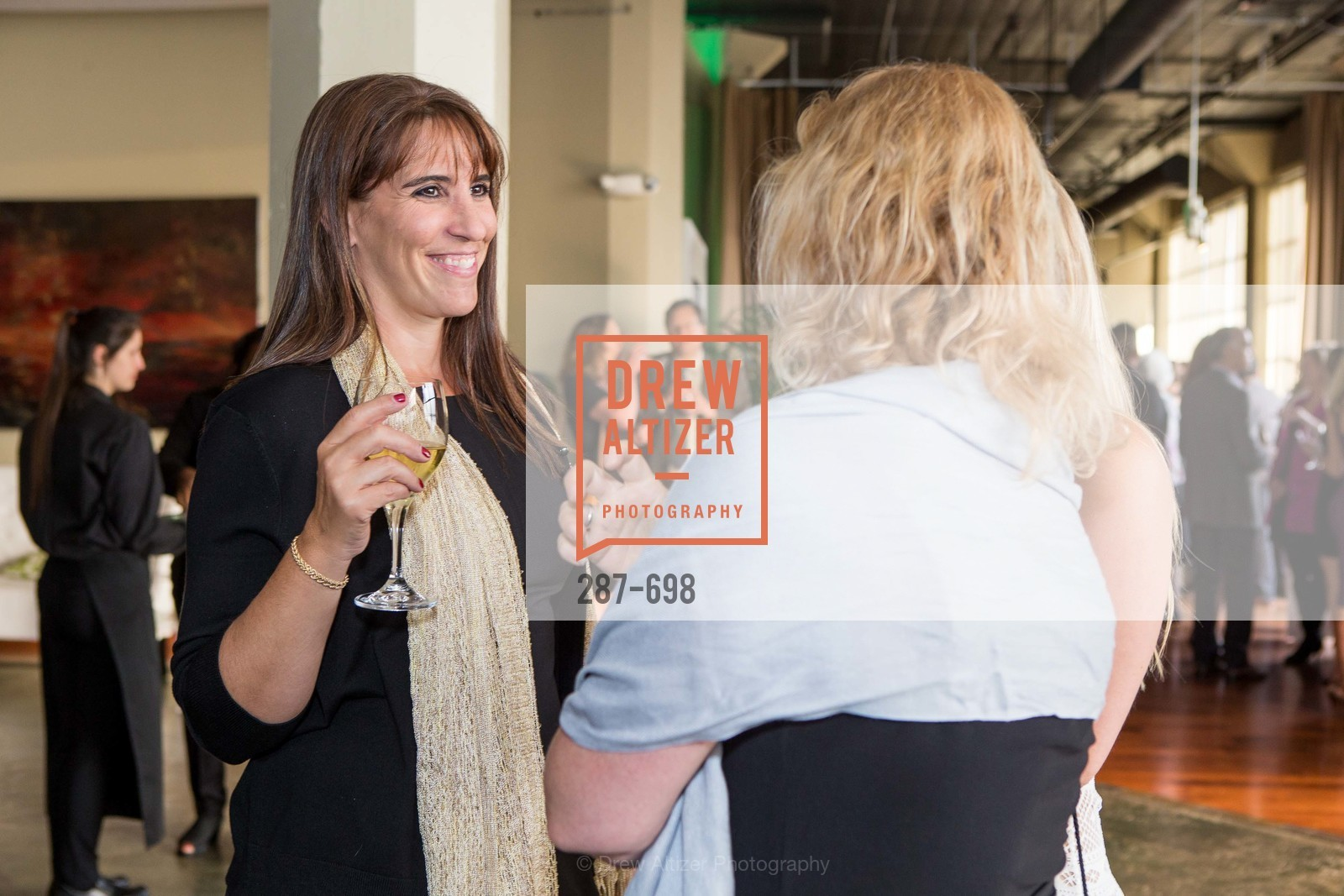 Lisa Osgood, EWG's 6th Annual Earth Dinner, US, May 6th, 2015,Drew Altizer, Drew Altizer Photography, full-service agency, private events, San Francisco photographer, photographer california
