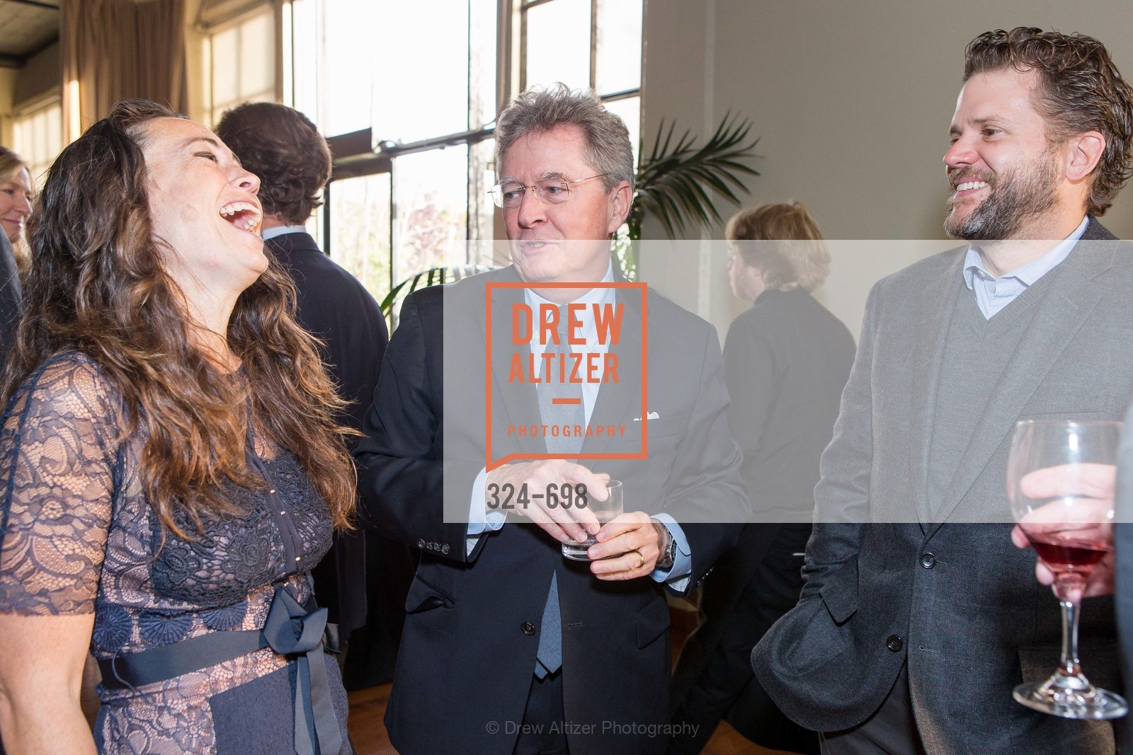 Nicole Dawes, Ken Cook, Peter Dawes, EWG's 6th Annual Earth Dinner, US, May 5th, 2015,Drew Altizer, Drew Altizer Photography, full-service agency, private events, San Francisco photographer, photographer california