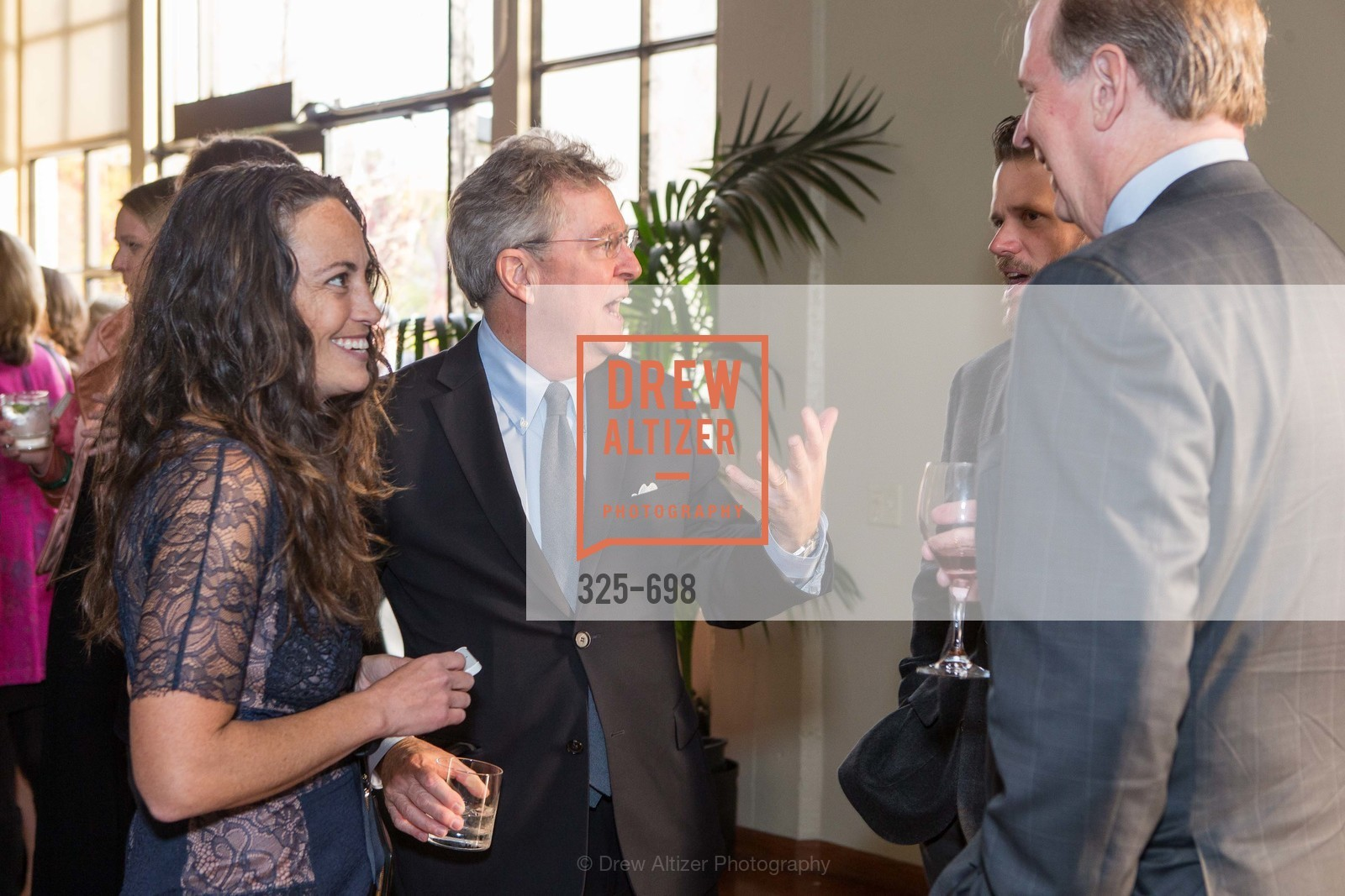 Nicole Dawes, Ken Cook, Peter Dawes, EWG's 6th Annual Earth Dinner, US, May 6th, 2015,Drew Altizer, Drew Altizer Photography, full-service event agency, private events, San Francisco photographer, photographer California