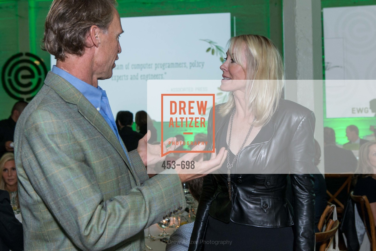 Laura Sweeney, EWG's 6th Annual Earth Dinner, US, May 5th, 2015,Drew Altizer, Drew Altizer Photography, full-service agency, private events, San Francisco photographer, photographer california