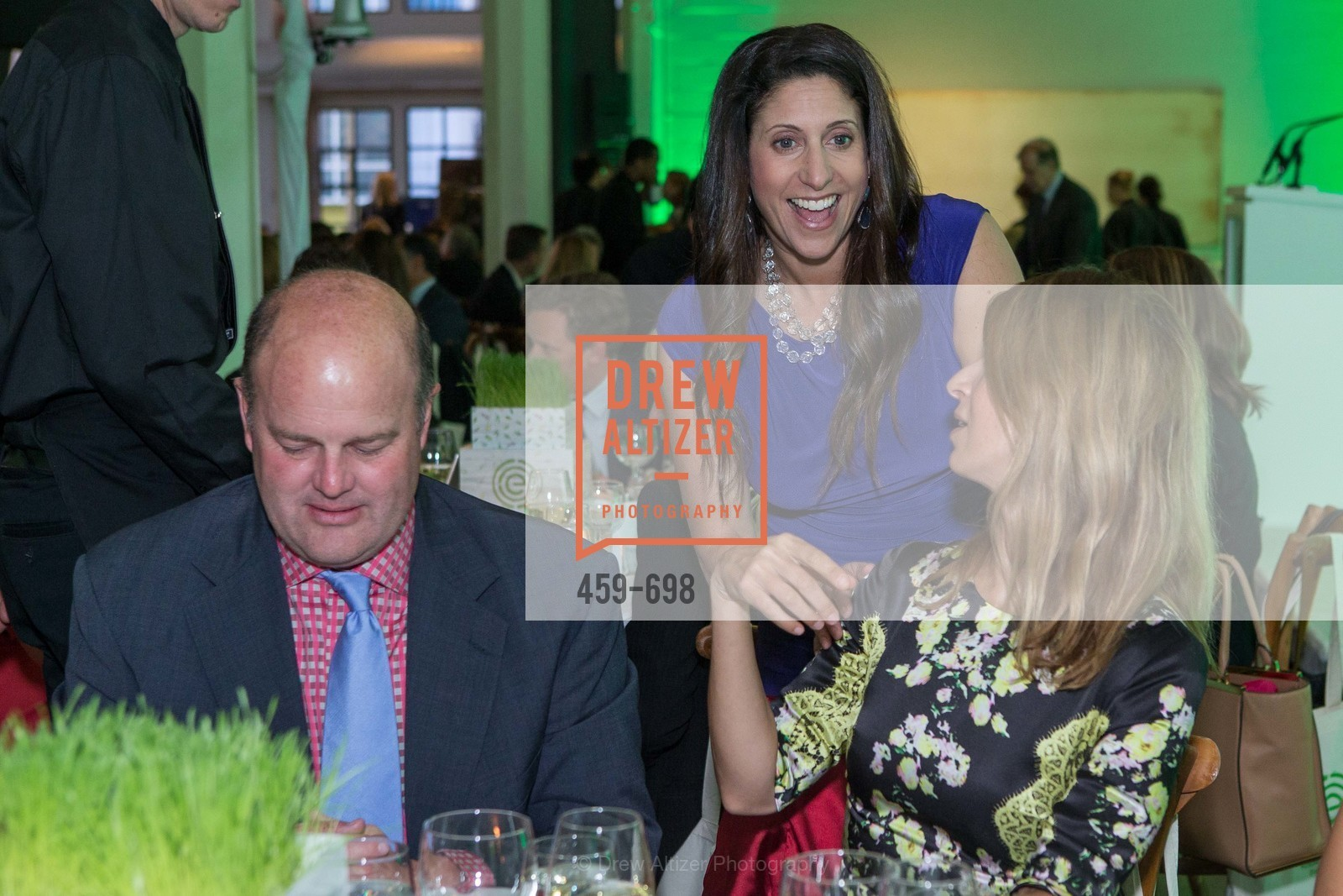 Crystal Brown, EWG's 6th Annual Earth Dinner, US, May 5th, 2015,Drew Altizer, Drew Altizer Photography, full-service agency, private events, San Francisco photographer, photographer california