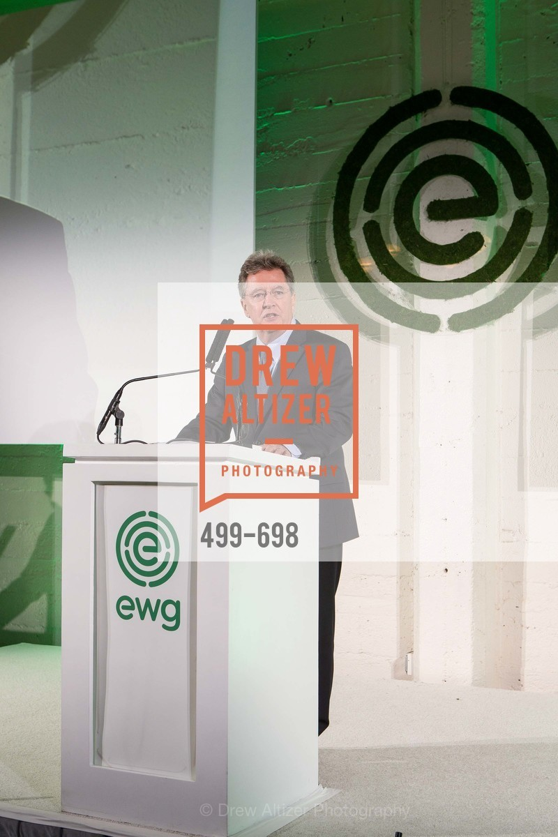 Ken Cook, EWG's 6th Annual Earth Dinner, US, May 6th, 2015,Drew Altizer, Drew Altizer Photography, full-service agency, private events, San Francisco photographer, photographer california