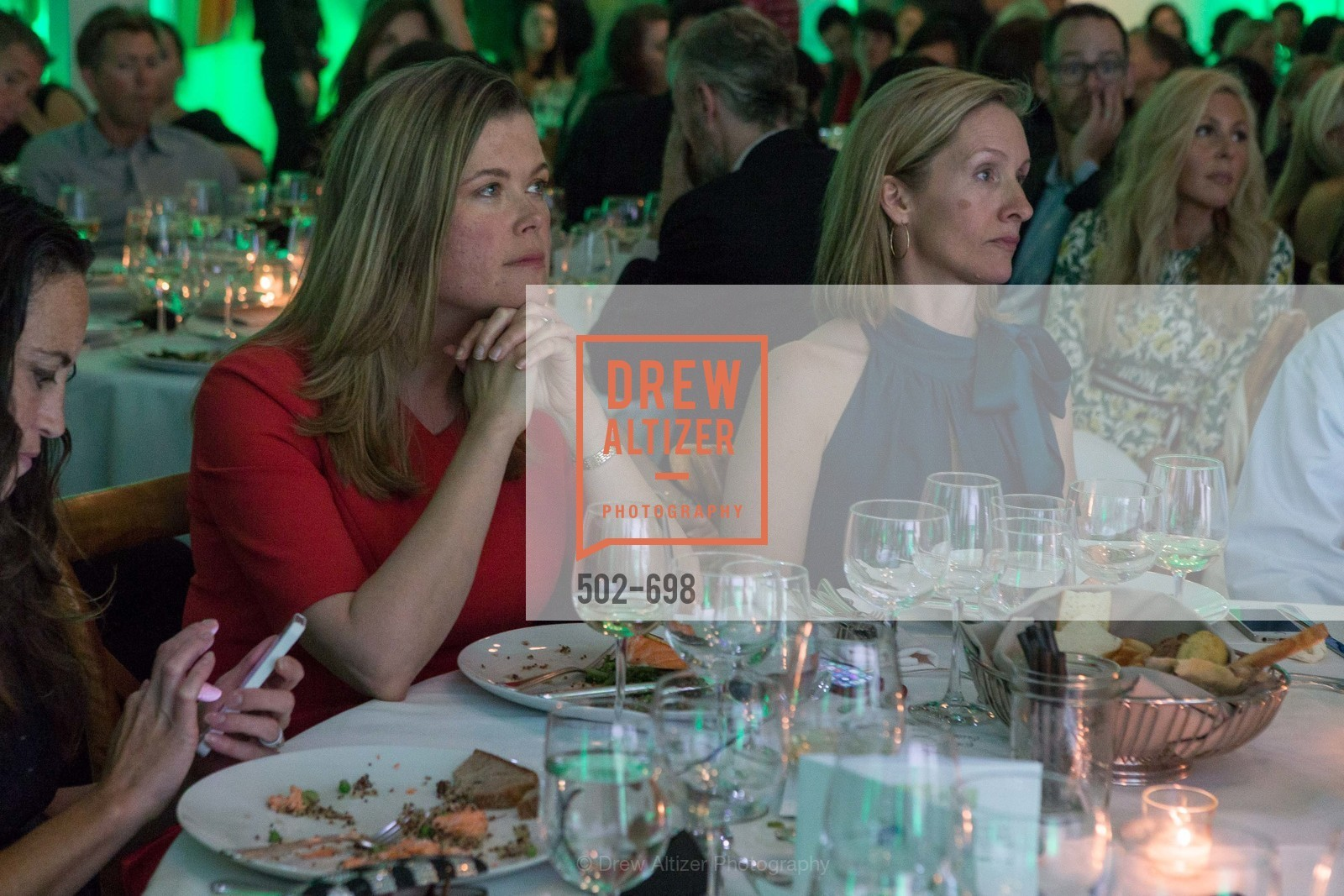 Heather White, Carol McDonnell, EWG's 6th Annual Earth Dinner, US, May 6th, 2015,Drew Altizer, Drew Altizer Photography, full-service agency, private events, San Francisco photographer, photographer california