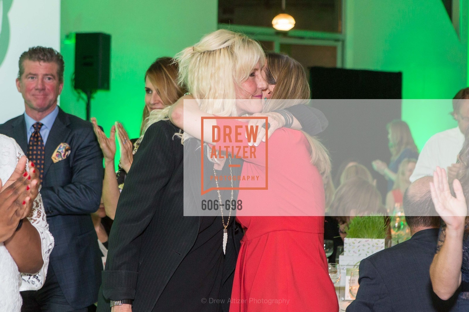 Erin Brockovich, Heather White, EWG's 6th Annual Earth Dinner, US, May 5th, 2015,Drew Altizer, Drew Altizer Photography, full-service agency, private events, San Francisco photographer, photographer california