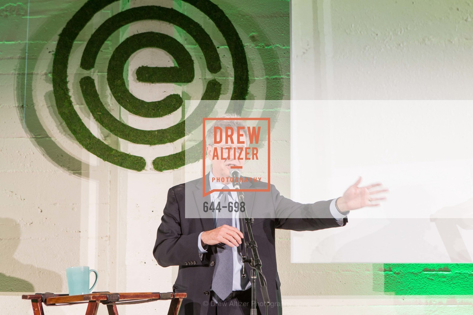 Ken Cook, EWG's 6th Annual Earth Dinner, US, May 6th, 2015,Drew Altizer, Drew Altizer Photography, full-service event agency, private events, San Francisco photographer, photographer California