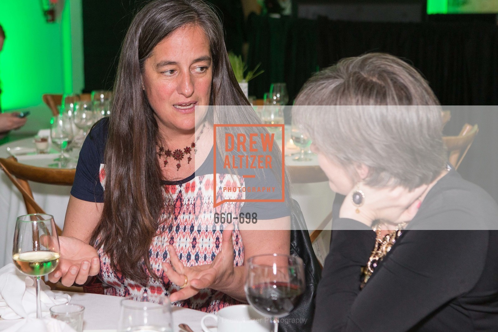 Elissa Hambrecht, EWG's 6th Annual Earth Dinner, US, May 5th, 2015,Drew Altizer, Drew Altizer Photography, full-service agency, private events, San Francisco photographer, photographer california